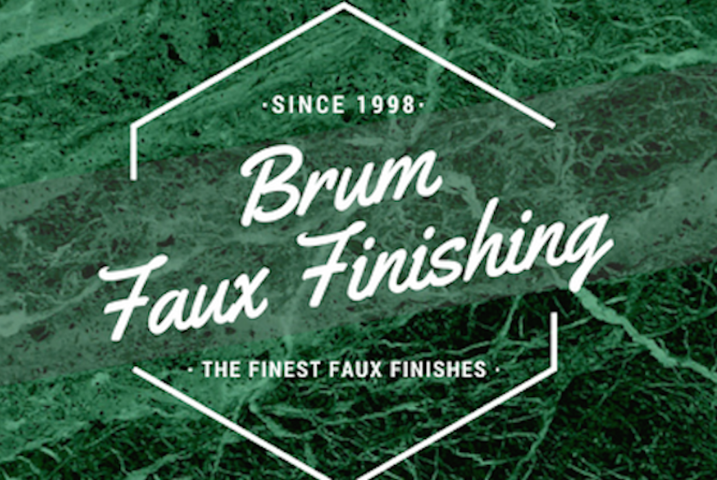 Brum Faux Finishing